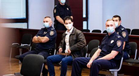 Nastavak suđenja: Socijalni radnik i stanodavka Zavadlava opisali kao pristojnog mladića