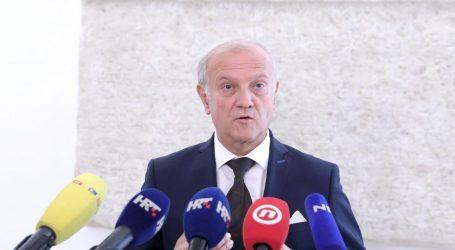 """Bošnjaković: """"Istražno povjerenstvo nije prihvatljivo, imamo dovoljno mehanizama"""""""