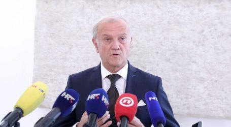 Odbor za Ustav u odgovoru Ustavnom sudu brani izmjene saborskog Poslovnika