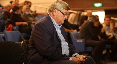 """Obersnel: """"Peđa, ajmo sad vratiti SDP kamo pripada"""""""
