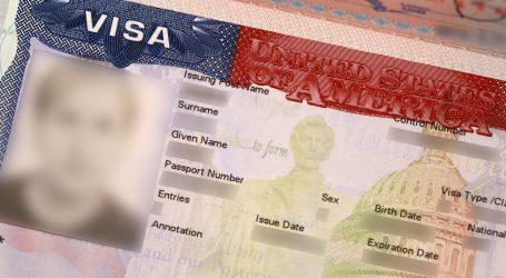 SAD prekida izdavanje viza u Turskoj nakon upozorenja o mogućim napadima