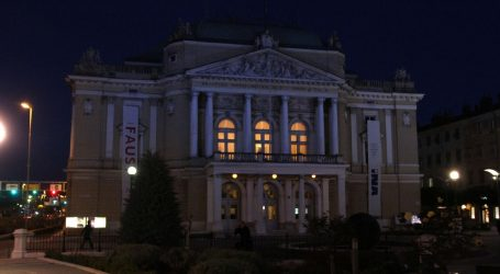 U riječkom HNK zabilježena tri slučaja zaraze koronavirusom, cijeli Operni zbor u samoizlaciji