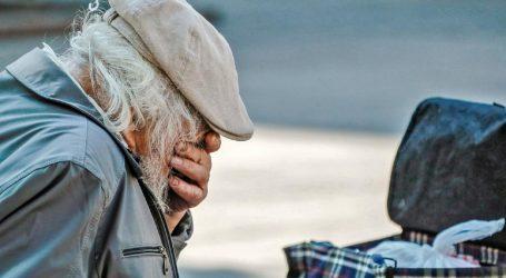 Milijun Hrvata u riziku od siromaštva, tristo tisuća u teškoj oskudici