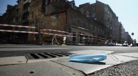 Imamo čak 363 novooboljelih i pet preminulih, u Zagrebu prijavljen 91 novi slučaj