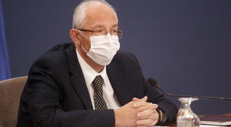 Dvoje preminulih u Srbiji, 51 novozaraženi