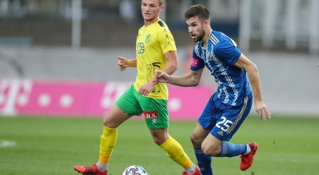Mario Ćuže vraćen u Dinamo