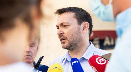 """Bauk: """"Orešković i Puljak su dobile medijsku pozornost, u čemu im je predsjednik svesrdno pomogao"""""""