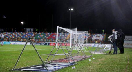 Pet igrača Gorice pozitivno na koronavirus, odgođena utakmica s Rijekom