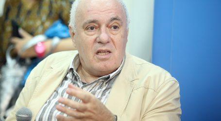 """Puhovski odgovorio Milanoviću: """"Milanović je poput Karamarka i želi me eliminirati iz javnog života"""""""