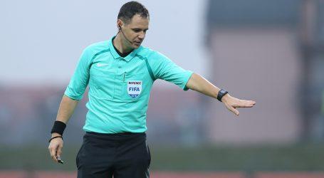 Fran Jović i Duje Strukan sude utakmice Europske lige