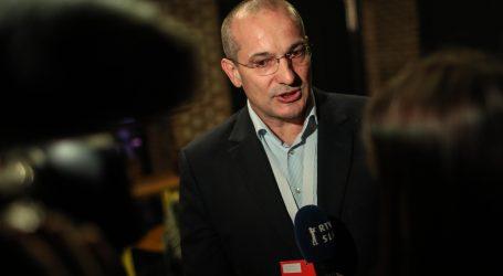 Miljenić:'Ne mogu zamisliti da bi Plenkovićev odgovor na Milanovićev poziv za sazivanje sjednice VNS-a bio negativan'