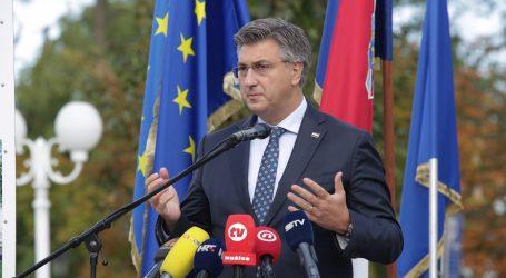"""Plenković: """"Nedodirljivih nema, a od DORH-a očekujem pojašnjenja"""""""