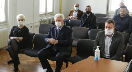 Prva presuda bivšem vlasniku Agrokora Ivici Todoriću i ostalima 7. listopada