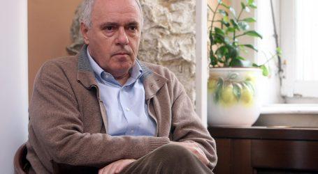 """Puhovski smatra da uspjeh Grbina kao lidera SDP-a ovisi o """"nizu okolnosti"""""""