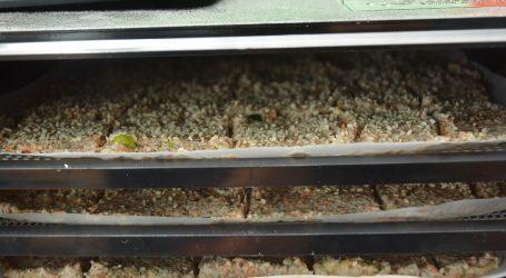 Ministarstvo poljoprivrede naredilo povlačenje PAN PEK proteinskih krekera