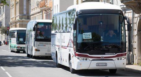Otvoreno pismo Glasa poduzetnika Plenkoviću, traže hitno rješavanje problema prijevoza putnika
