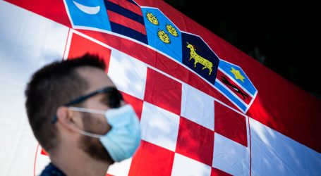 """Njemačka proširila """"crvenu listu"""" za Hrvatsku, pogledajte koje županije su na popisu"""