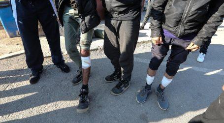 Guardian opet piše o napadima policajaca na migrante, oglasili se MUP i Božinović