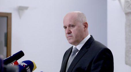 """Bačić: """"Kad je Ostojić podnio tužbu, Grmoja se poput miša sakrio i hrabro se branio statusom imuniteta"""""""