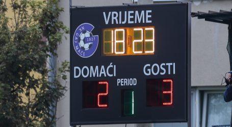 Kup: Lokomotiva tek nakon produžetaka izbacila Gaj iz Mača i izborila osminu finala