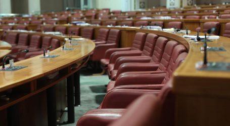 Apel civilnog društva: 'Sabor ne smije biti ušutkan zbog korone'