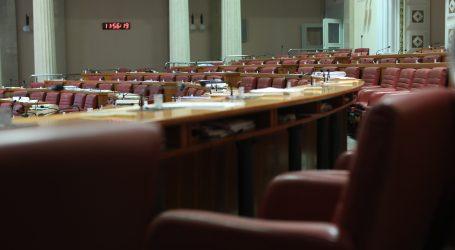 Sabor: Nemamo saznanja o novim zaraženim zastupnicima
