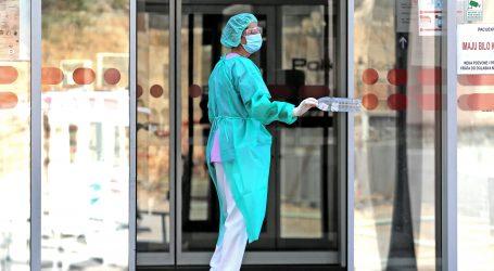 Pozivu HLK-a u 24 sata odazvala se čak 23 umirovljena liječnika