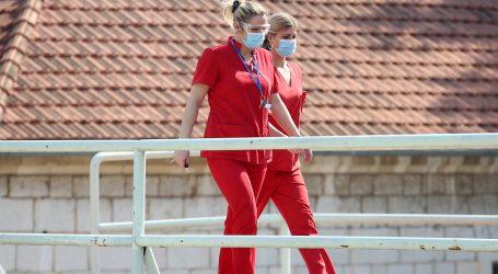 Varaždinska bolnica zapošljava medicinske sestre i njegovatelje na 60 dana