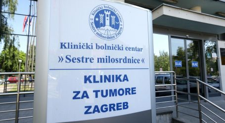 Proboj virusa u Kliniku za tumore: Zaražene sestre, liječnici i pacijenti