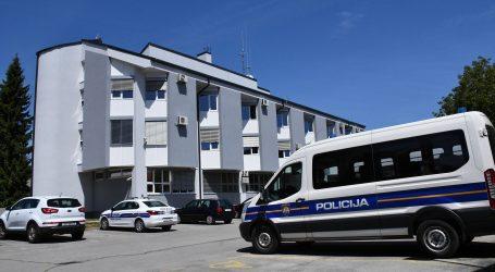 Osijek: Uhićen policajac zbog odavanja tajni i preprodaje oružja