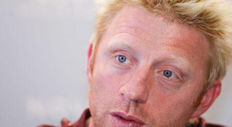 Boris Becker nudi virtualne teniske tečaje