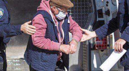 Tužiteljstvo traži istražni zatvor za dvojicu osumnjičenih za zločin na Ovčari
