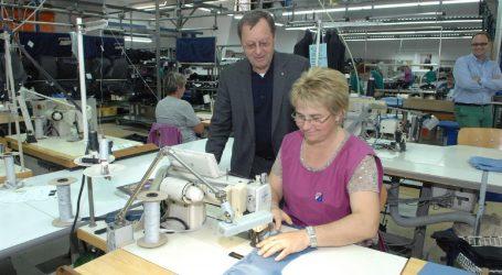 Krapinska tvornica tekstila zbog korone zaustavila proizvodnju