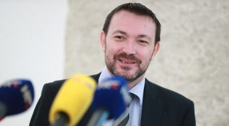 """Bauk: """"Konferencija Plenkovića malo me podsjetila na Vučića"""""""
