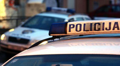 U Splitu izboden muškarac, policija uhitila dvije osobe