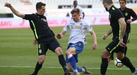 Franko Kovačević karijeru nastavlja u MLS-u