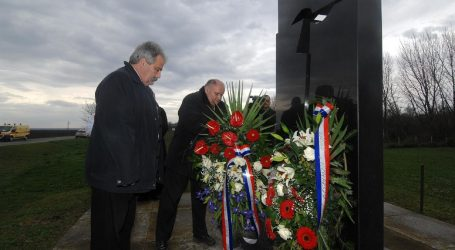 Obilježena 29. obljetnica stradanja Lovasa