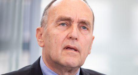 Povjerenstvo: Luetić u zapošljavanju premijerova šogora povrijedio zakonska načela