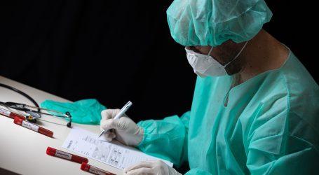 ZAGREB: 61 novi slučaj zaraze koronavirusom