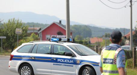 Maloljetnik kod Zaprešića poginuo na neregistriranom motociklu, objavljeni su detalji