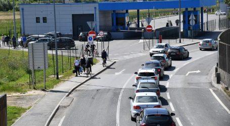 """Od 19. listopada ukida se kontrola """"zelene karte"""" na ulasku u BiH"""