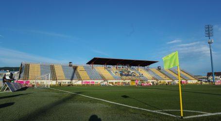 Zaprešić domaćin utakmice Azerbajdžana i Crne Gore