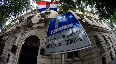 DORH zaprimio očitovanje o tužiteljici čiji je suprug sakrio Kovačevićev novac