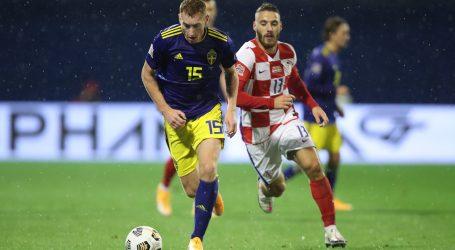Hrvatska golovima Vlašića i Kramarića svladala Švedsku