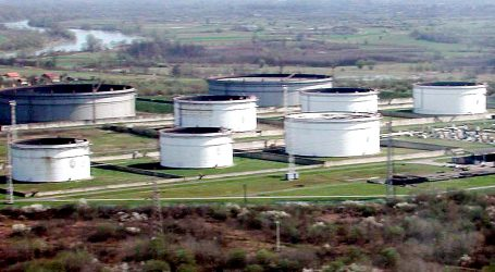 Janaf potpisao ugovor o skladištenju nafte s Litascom