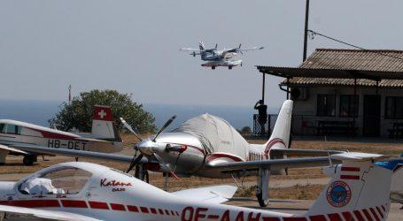 DOSSIER: PRIVATNI ZRAKOPLOVI: Hrvatsko nebo raj za stotine privatnih pilota