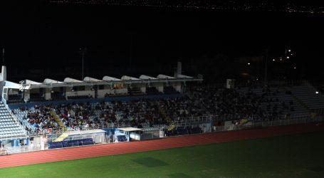 UEFA dopustila gledatelje uz dopuštenje lokalnih vlasti