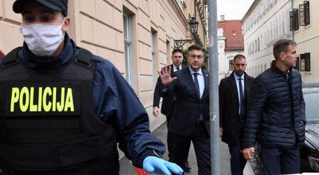 """Plenković: """"Poslije napada niz je novih eksplicitnih prijetnji"""""""