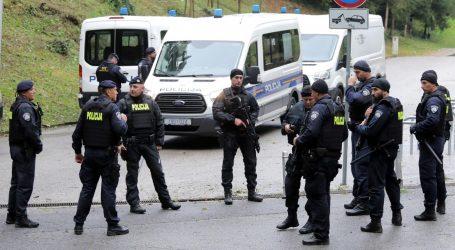 Policija objavila detalje o napadaču, radi se o 22-godišnjem mladiću