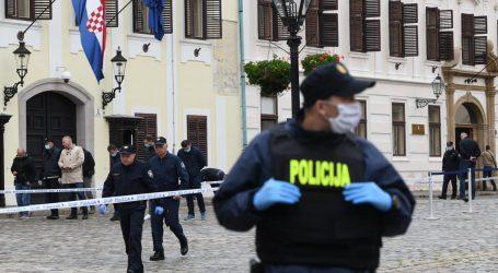 """Cvrtila: """"Očito je da sigurnosna situacija nije dobra, ranjeni policajac danas je imao sreće"""""""